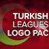 FM 2017 Türkiye Tüm Ligler Logo Paketi
