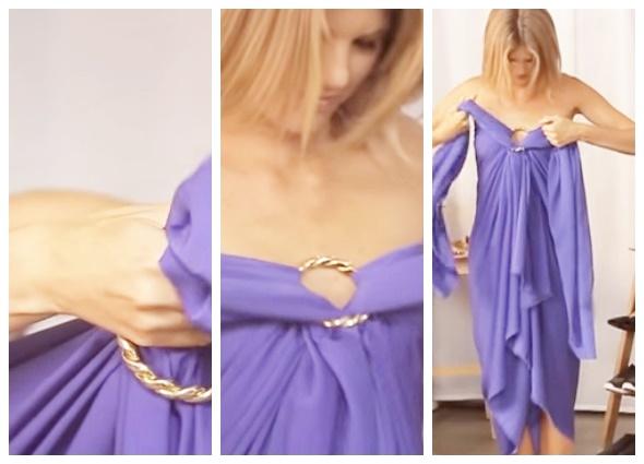 vestido, infinito, multivestido, transformable, bricomoda, costura