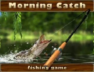 Sabah Balık Tutma - Morning Catch