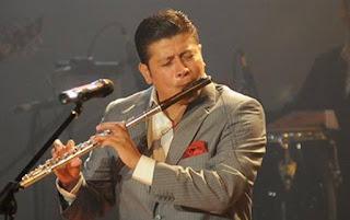 Carlos Prado regresa con su banda de jazz latino en el Centro de Arte de Guayaquil - Ecuador / stereojazz