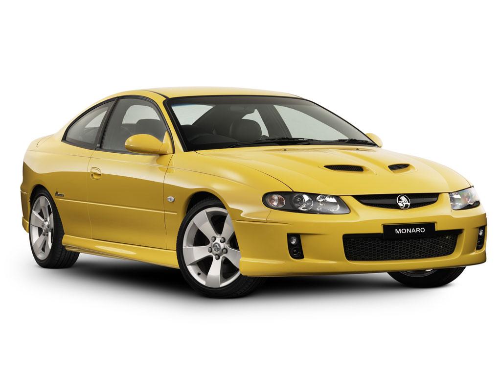 Ukusacarmodel 2012 Holden Monaro