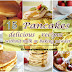 15 Awesome Pancakes Recipes Without Milk or Baking Powder - Crispyfoodidea