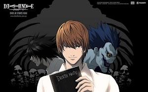 Descargar Death Note 37/37   Lat Jp Sub   HD MEGA