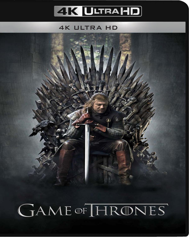 Game of Thrones [Season 1] [2011] [UHD] [2160p] [Latino – Castellano]