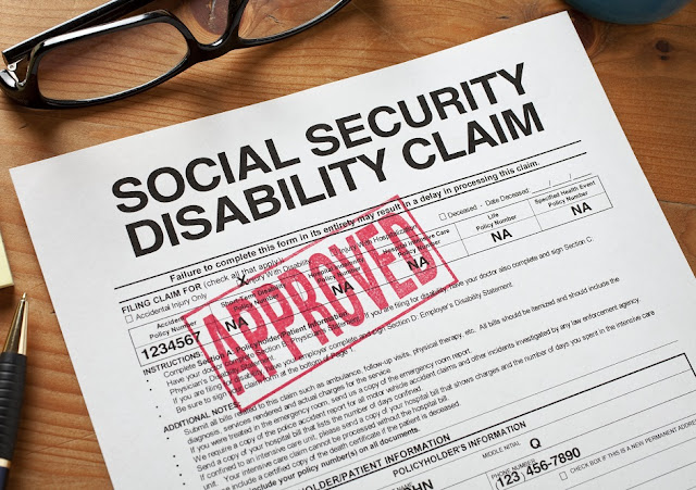 social-security-disability-application-approval