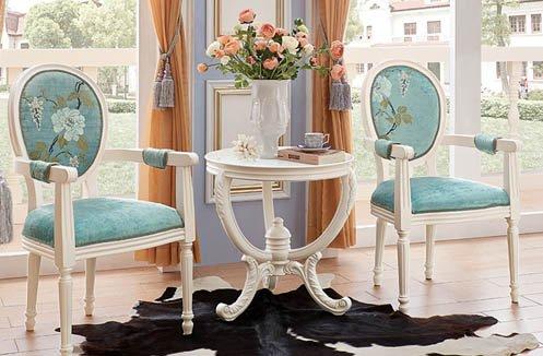 Mách bạn cách lựa chọn bàn ghế phòng ngủ đẹp, tiện nghi