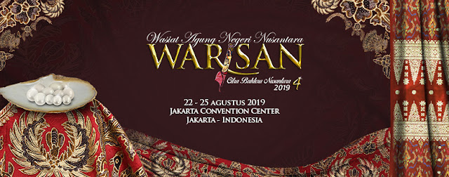 Warisan 2019