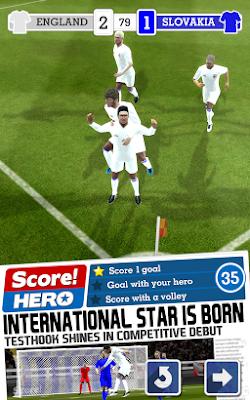 Score Hero Mod Apk v1.46