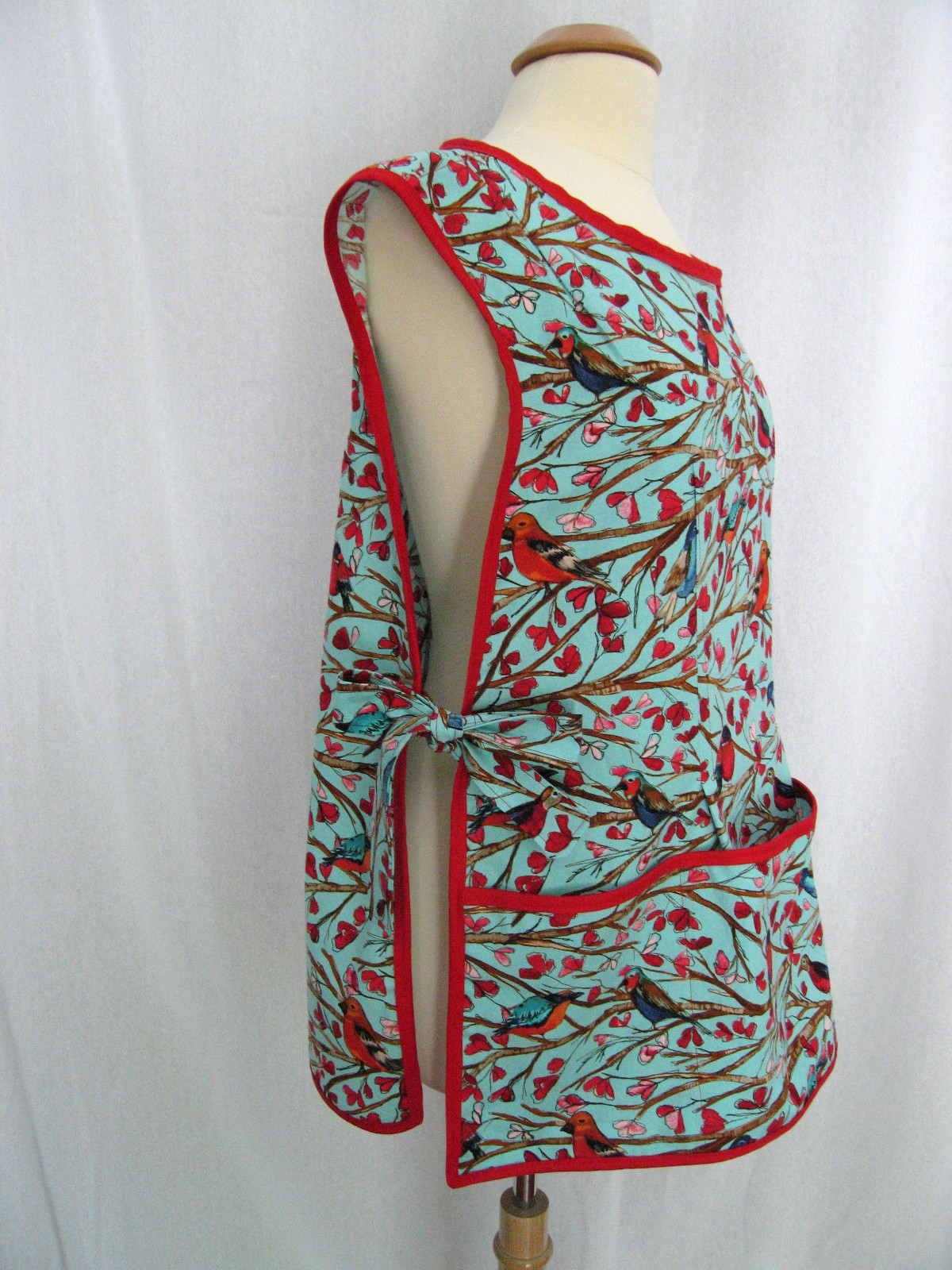 It S Handmade By Arianne Vintage Cobbler Apron Pattern