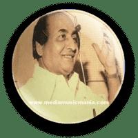 Muhammad Rafi Old Bollywood Singer
