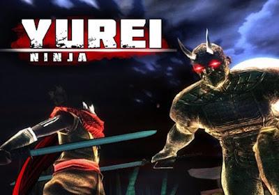 Yurei Ninja for Android
