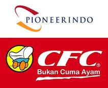 Info Kerja Terbaru Jakarta Waitress PT Pioneerindo Gourmet International, Tbk