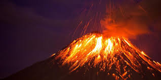 Negative EFFECTS OF VOLCANIC ERUPTION
