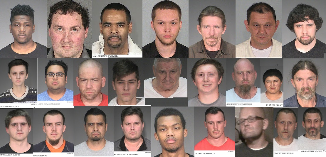 Washington county sex offenders