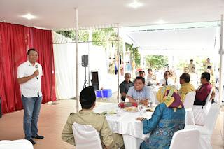 Ketua DPRD NTB: Kita Temukan Gubernur yang Dekat dengan Rakyat