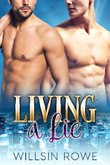 Living A Lie<br>Willsin Rowe