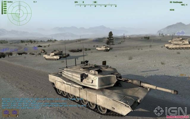 Download Game ARMA 2 Operation Arrowhead Full crack