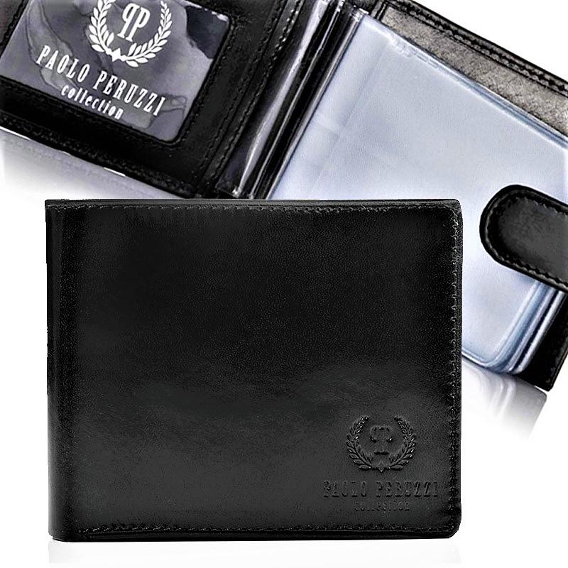 Pomysł na modny prezent na walentynki – portfele z kolekcji City