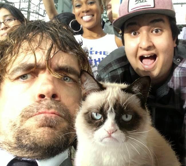 10 Foto Selfie Terbaik Dan Terunik