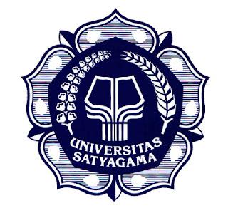 PENERIMAAN CALON MAHASISWA BARU (SATYAGAMA) 2019-2020 UNIVERSITAS SATYAGAMA
