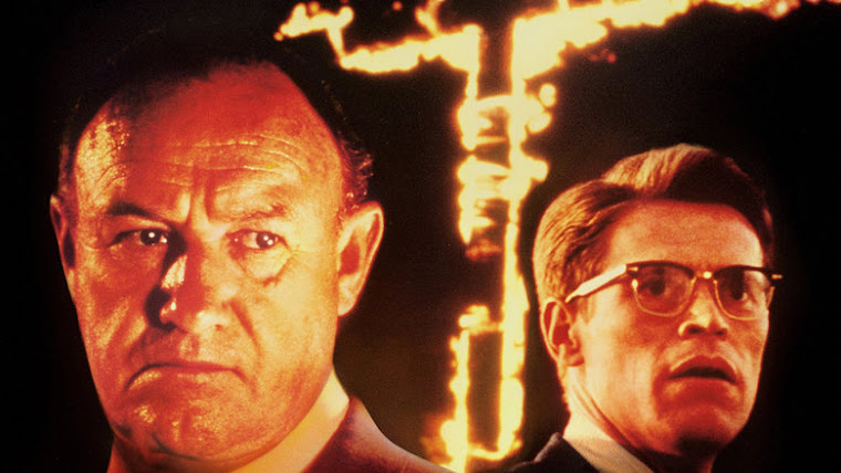 Mississippi Burning Movie Review Summary