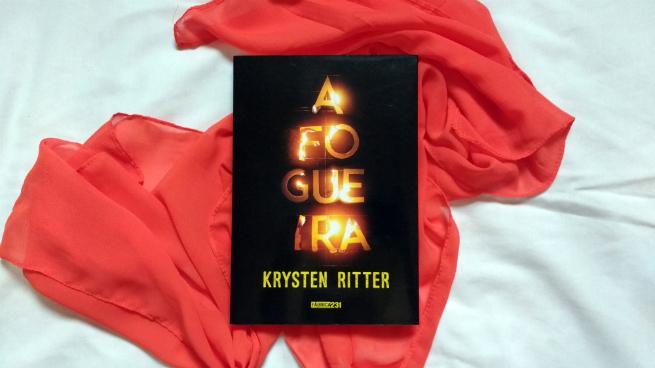 A Fogueira   Krysten Ritter