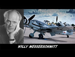 Video from the Past - Willy Messerschmitt (English)
