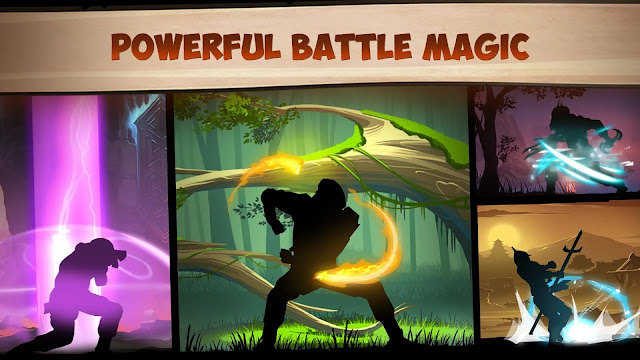 Shadow Fight 2 APK MOD Unlimited Money