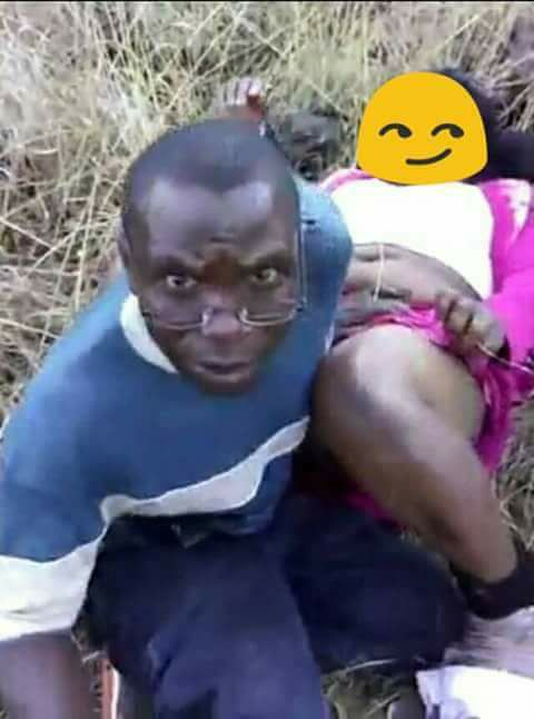Video: Popular Pastor Caught Doing It With A Married Woman