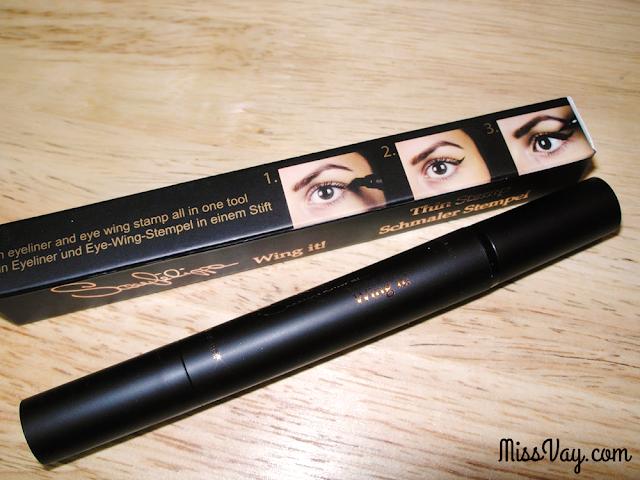Eyeliner Wing-It