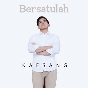 Kaesang - Bersatulah (Feat. GamelAwan & GaFaRock)