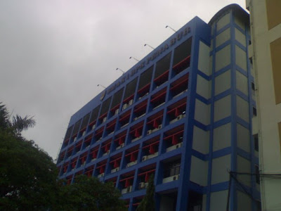 SMA Terbaik di Indonesia - SMAK 1 BPK Penabur, Jakarta
