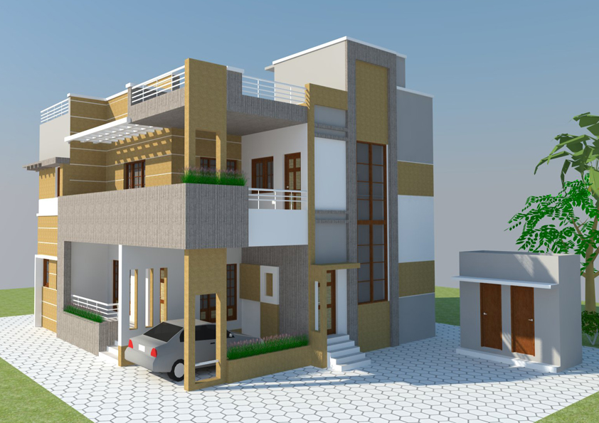 Virtue Design Studio Architects Interior Designers Salem Tamilnadu Virtue Projects 1