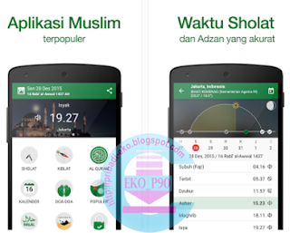 Download Gratis Muslim Pro 8.5.4 Apk for android