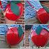 Bolso manzana de Aliexpress