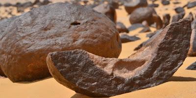 البطيخ الصخري- أرشيفية
