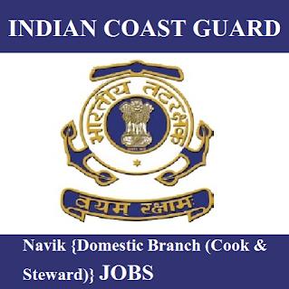 Indian Coast Guard Admit Card Download