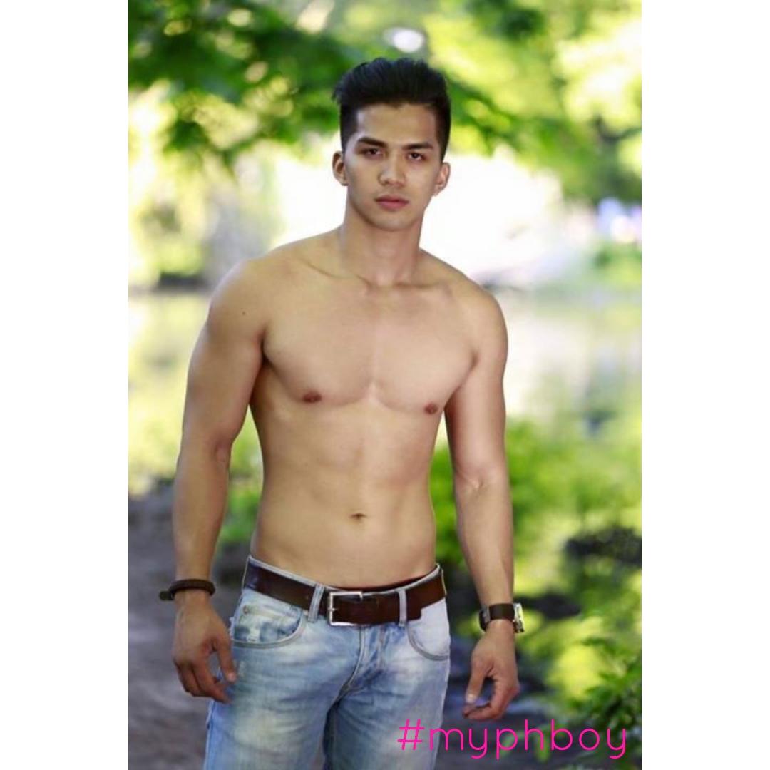 My Ph Boy: Denver Hernandez