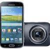 Harga dan Spesifikasi Samsung Galaxy K Zoom