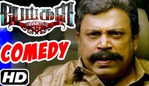 Peigal Jaakirathai Tamil Comedy scenes | Jeeva Rathnam | Eshanya Maheshwari | Thambi Ramaiah