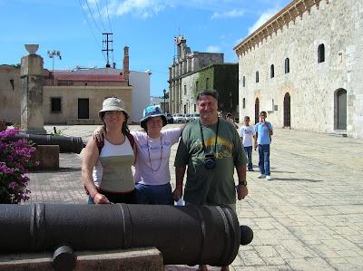 Museo de las Casas Reales, Zona colonial Santo Domingo, vuelta al mundo, round the world, mundoporlibre.com