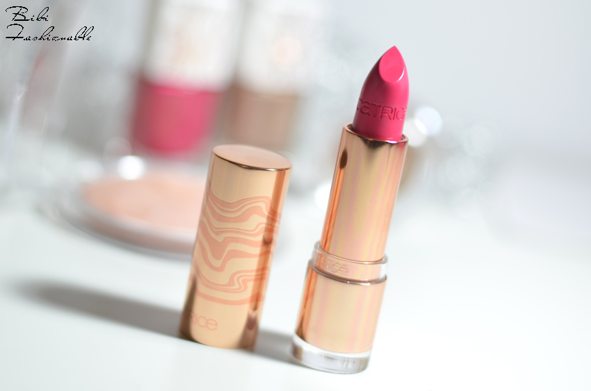 Catrice Lip Colour nah