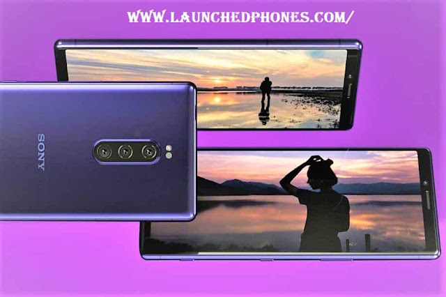 launched equally the novel as well as latest flagship mobile telephone of the companionship as well as this is a novel seri Sony Xperia 1 latest flagship mobile telephone launched