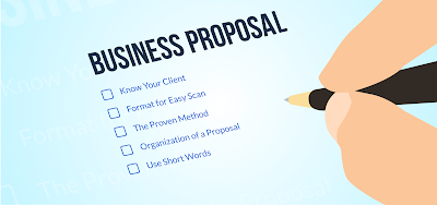 Tips to Writing a Winning Proposal - Business