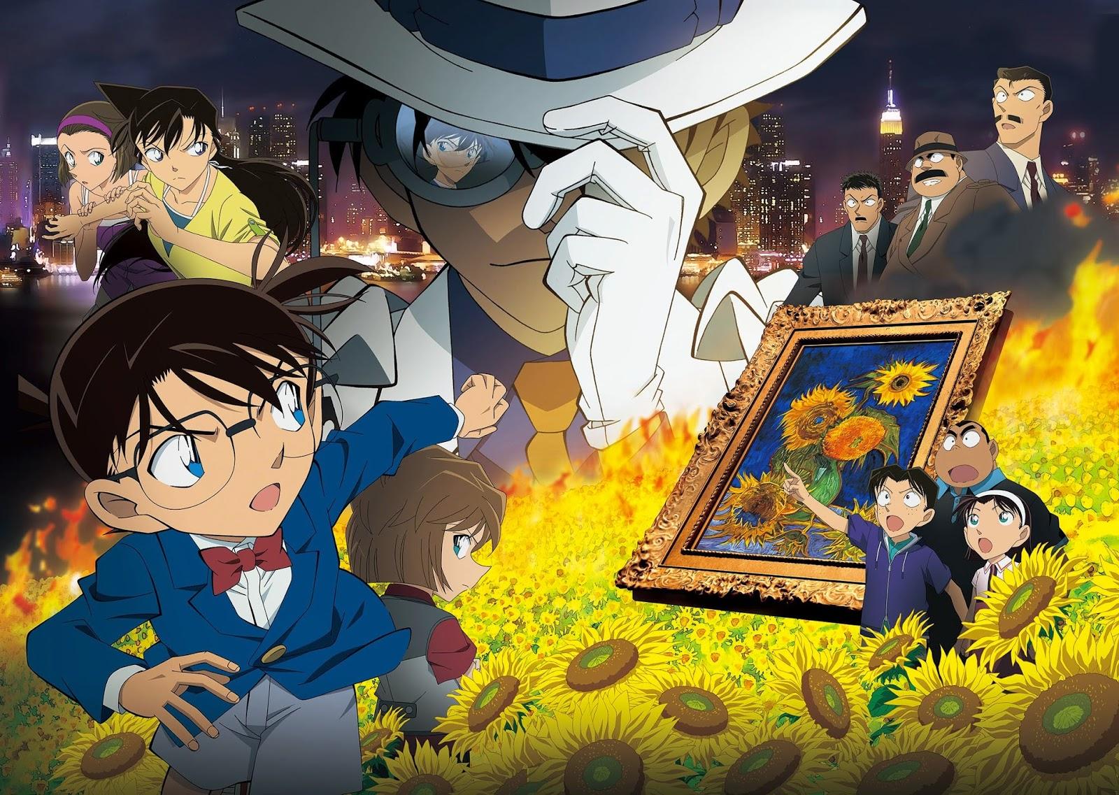 Detective Conan Film 19
