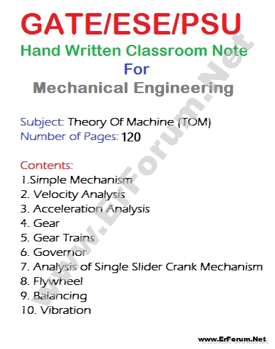 tom-notes-mechanical-engineering