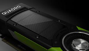 Nvidia Quadro P6000: İş İstasyonları için Yeni Canavar