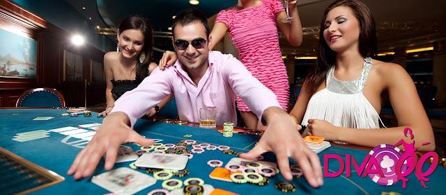 Kemunculan Agen DivaQQ Judi Poker Indonesia