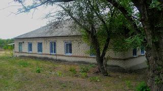 Іванопілля. Амбулаторія