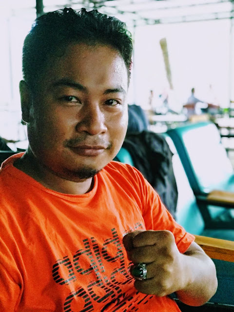 Anwar Marjan Bantah Keluarkan Statemen Media Lokal Dibeli Petahana